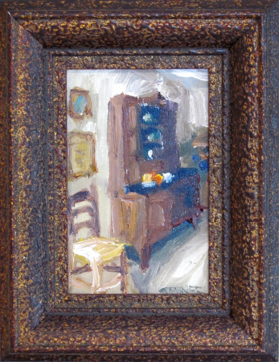 Kitchen Dresser 4x6